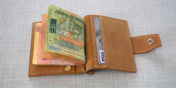 В Лидском районе пенсионер нашёл кошелек соседки у калитки и попал под уголовную статью