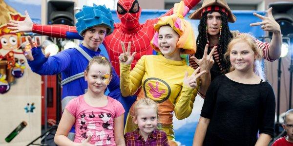 """В выходные у Лидского замка пройдёт необычное детское мероприятие """"Планета Желаний"""""""