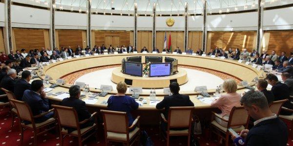 Первый вице-премьер и замглавы Администрации президента проведут совместный прием в Лиде