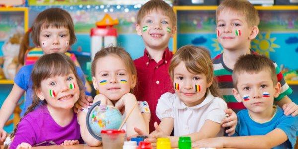 Школа английского языка для школьников