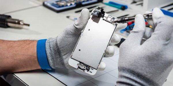 Специализированный центр по ремонту мобильных устройств