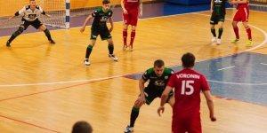 Команда из Лиды выступит в Кубке Беларуси по мини-футболу