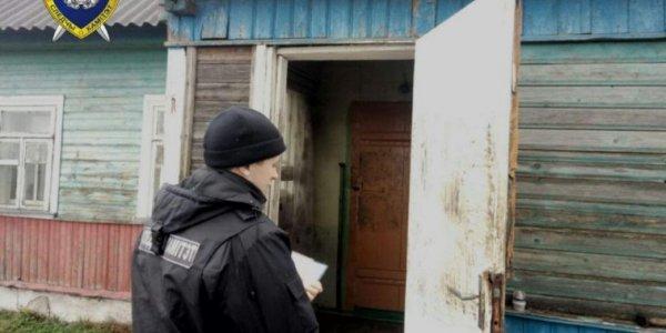 В Лиде мужчина забил до смерти сводного брата