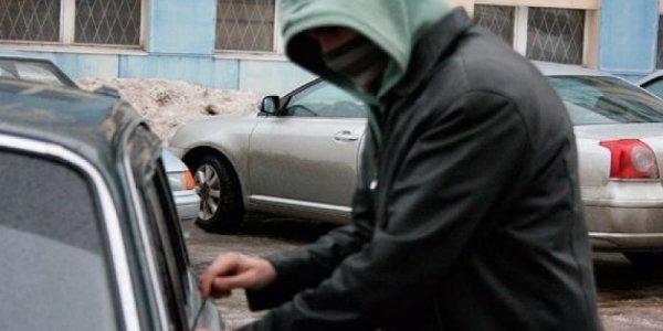 В Лиде задержали автоворов. Они пытались уехать в Россию