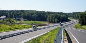 В Лидском районе с 1 декабря участок дороги М6 станет платным