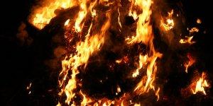 На Лидчине с начала года произошло 89 пожаров, на которых погибло 9 человек