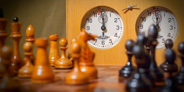 В Лиде пройдет первенство района по быстрым шахматам