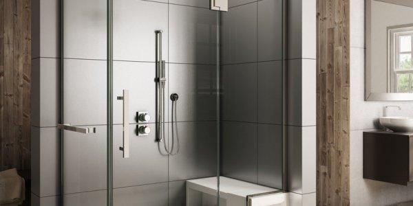 Душевая кабина с ванной: о чем стоит помнить перед покупкой?