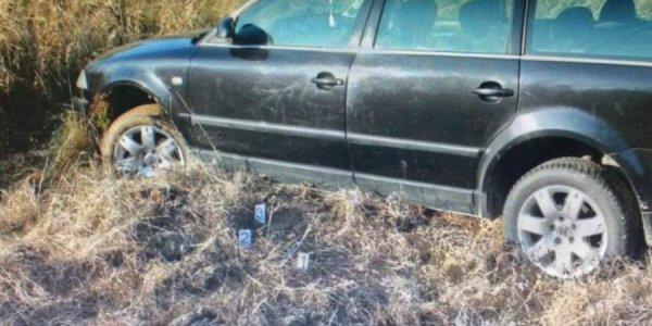 Лидчанин угнал авто знакомого в Новогрудке и поехал кататься