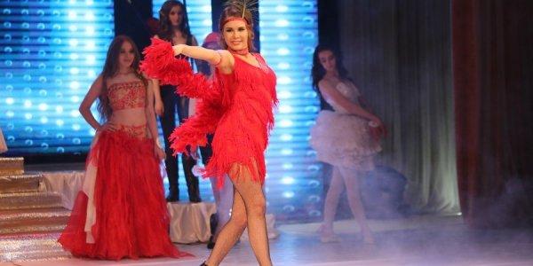 В Лиде состоялся финал конкурса красоты «Мисс Лидчины-2019»