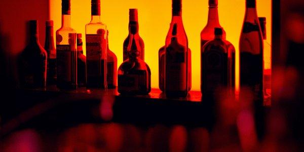 В Лидском районе с начала года жертвами контрафактного алкоголя стали 18 человек