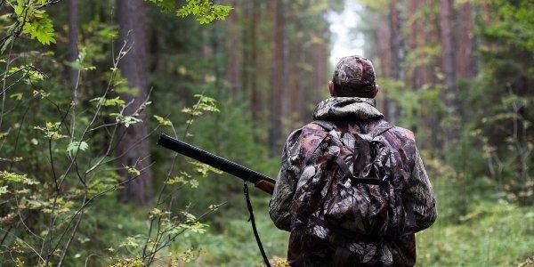 В Лидском районе госинспекторы задержали трех охотников и четырех их знакомых