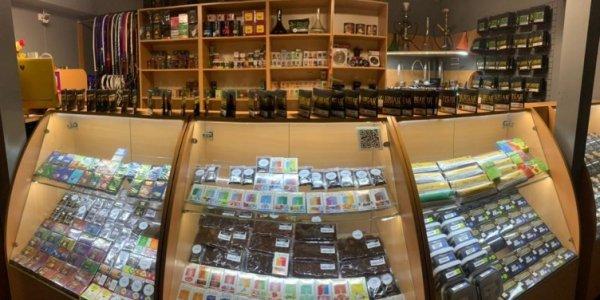 Что собой представляет магазина табака для кальяна TabacOff