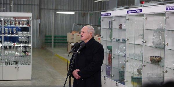 Итоги визита Александра Лукашенко в Лидский район