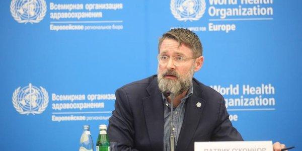 Спортмероприятия отменить, школы — на дистанционку. ВОЗ опубликовала рекомендации после миссии в Беларуси