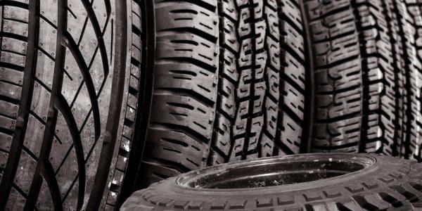 Разновидности шин: протекторы и сезоны