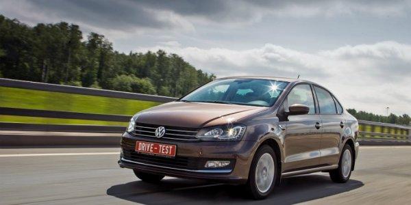 Обзор автомобиля Volkswagen Polo