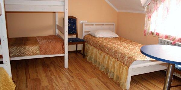 Снять квартиру на сутки в Гродно вместо гостиницы - за и против