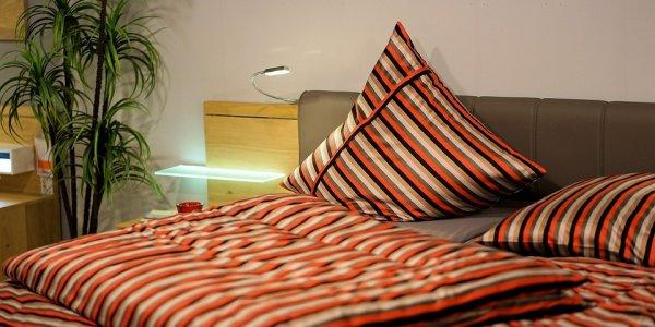 На что обратить внимание при покупке постельного белья?