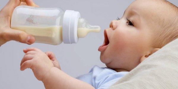 Какие смеси лучше для кормления недоношенных детей?
