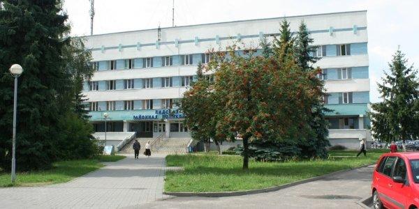 Лидская ЦРБ получила первую партию вакцин от COVID-19
