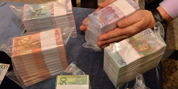 В Лидском районе 2 человека зарабатывают больше 10 000 рублей